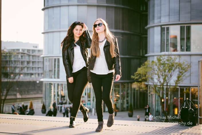 Lifestyle Fashion Foto Duesseldorf